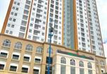 Location vacances Vung Tàu - Peace House-3