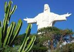 Location vacances Cochabamba - Casa España B&B-1