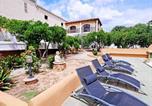 Location vacances Vilafranca de Bonany - Holiday home Miró Vilafranca-4