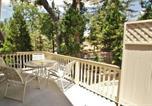 Location vacances Hesperia - Sunset Pine in Lake Arrowhead-4