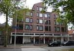 Location vacances Alphen aan den Rijn - Apartments van Leyden-3