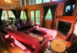Location vacances Pigeon Forge - Lamons House 1648 Home-2