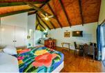 Villages vacances Arorangi - Palm Grove-3