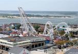 Location vacances Ocean City - Sandy Pause Iii 802b Townhouse-2