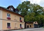 Villages vacances Ceské Budejovice - Resort Johanka-1