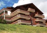 Location vacances Val-d'Illiez - Appartement Merennes 15-4