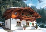 Location vacances Längenfeld - Haus Leitner 440w-1