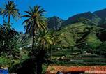 Location vacances San Bartolomé de Tirajana - Cristina & Leslie Bungalow-1