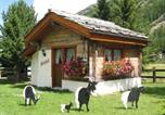 Location vacances Saas-Grund - Stadel-2