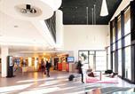 Hôtel 4 étoiles Tornac - Novotel Atria Nimes Centre-1