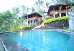 Location vacances Tampaksiring - Dd Ubud Jungle Villa-1