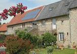 Location vacances Hocquigny - Holiday home La Belangerie-1