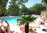 Camping Vaucluse - Camping Domaine des Chenes Blancs-1