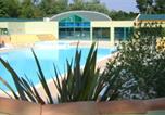 Location vacances Saint-Hilaire-de-Riez - Residence Les Villas des Pins