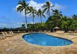 Location vacances Waimea - Regency Villas 221-4
