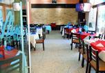 Hôtel Mazatlán - Hotel Playa Bonita-1