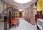 Hôtel 大同區 - V-one Hotel - Ningxia No. 2 Inn-4