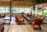 Location vacances Paramaribo - Awarradam Jungle Lodge & Spa-2