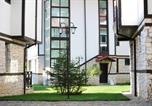 Hôtel Borovets - Ten Houses Hotel-2