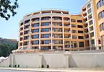 Hôtel Varna - Drustar Apartments Golden Sands-3
