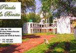 Hôtel Tula de Allende - Posada La Bonita-4