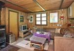 Location vacances Tranum - Three-Bedroom Holiday home in Brovst 1-3