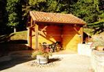Location vacances Gourdon - –Holiday home Le Bos-3