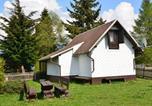 Location vacances Gräfenthal - Holiday home Landhaus-4
