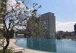 Location vacances Kuala Lumpur - Wee Suites @ Kl Sentral-2
