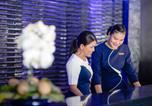 Hôtel Na Kluea - Centara Azure Hotel Pattaya-3
