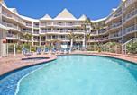 Hôtel Tugun - Crystal Beach Apartments-3