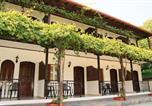 Hôtel Ανατολικός Όλυμπος - Heraklia Beach Camping & Apartments-3