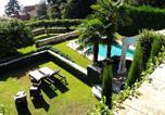 Hôtel Oggebbio - Relais Villa Margherita-2