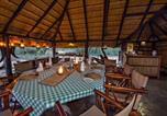 Camping Komatipoort - Pungwe Bush Camp-4