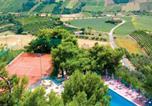 Hôtel Acquaviva Picena - Abbadetta Resort