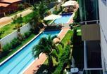 Location vacances Ipojuca - Porto Plaza Flat Service-4