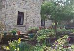 Location vacances Darley Dale - Woodside Guest House-3