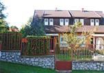 Location vacances Velence - Holiday home Gárdony 58-4