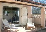 Location vacances Valras-Plage - Maison Bouzac-4