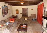 Location vacances Villanueva del Rosario - El Quinto Olivo-3