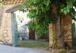 Location vacances Montclus - Le Clos du Muletier-2