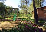 Location vacances Cuers - L'Arche en Provence-4