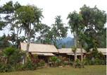 Villages vacances Vang Vieng - Moradok 2 Resort-1