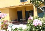Hôtel Caltanissetta - B&B S. Elia-1