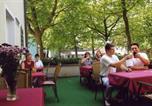 Hôtel Bad Waldsee - Hotel Restaurant Sonne-4