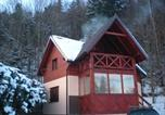 Location vacances Sucha Beskidzka - Zawoja Chaty Górskie D5-1