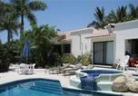 Location vacances Cabo San Lucas - Costa Azul Rd. Costa Azul House 3-2