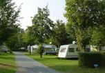 Camping  Acceptant les animaux Allemagne - Knaus Campingpark Hamburg-3