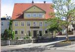 Location vacances Waldstetten - Bed & Breakfast Burgau-1