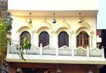 Location vacances Jodhpur - Durag Niwas Guest House-1